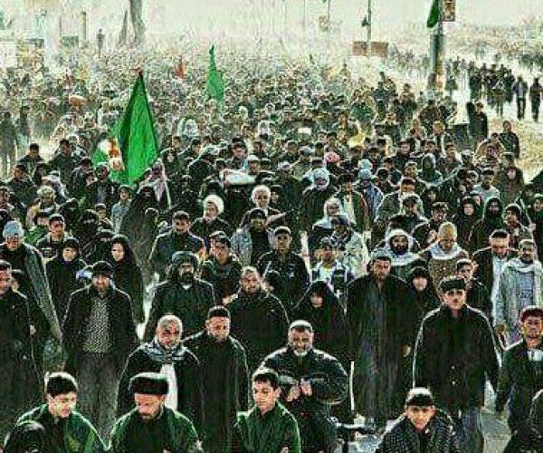 صورة عن ميليشات الصدر الإجرامية الذين سيعيدون بالقطع إنتخاب الجهلة والقتلة والحرامية